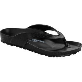 Birkenstock Honolulu Thong Sandals EVA Regular, black